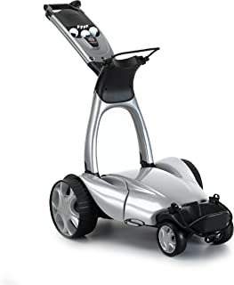 Stewart Golf X9 Remote Controlled Golf Cart, Black