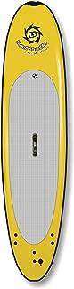 Liquid Shredder Paddleboard Softboard, Yellow, 12-Feet