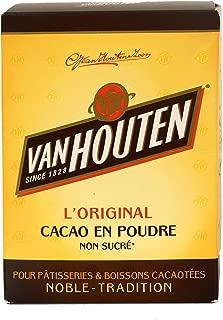Van Houten Gourmet Cocoa Powder 8.8oz (250g)