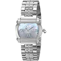 Charriol 'Actor' Swiss Women's Quartz (Mother of Pearl Dial)