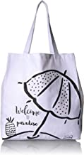 Sunlily Bright Side Color Changing Tote Bag, Umbrella