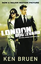 Mejor London Boulevard Libro de 2021 - Mejor valorados y revisados