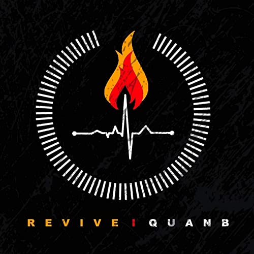 Quan-b - Revive (2019)