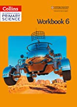 International Primary Science Workbook 6 (Collins International Primary Science)