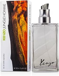 Kenzo Jungle Pour Homme Eau De Toilette Spray 100ml/3.3oz