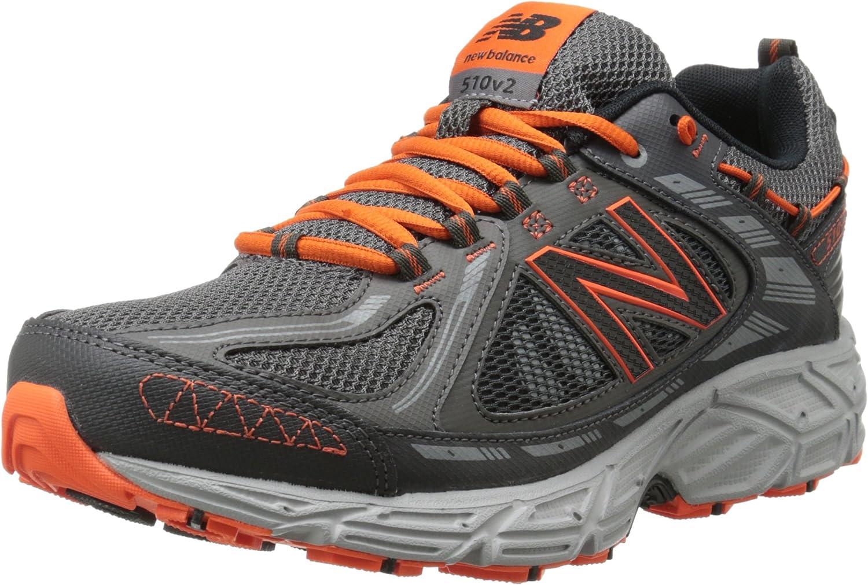 Amazon.com   New Balance Men's MT510V2 Trail Shoe   Running
