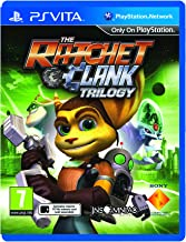 Best ratchet and clank ps vita Reviews