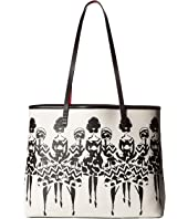 Alice + Olivia - Veronica Small Perfect Tote