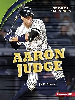 Aaron Judge (Sports All-Stars (Lerner ™ Sports))