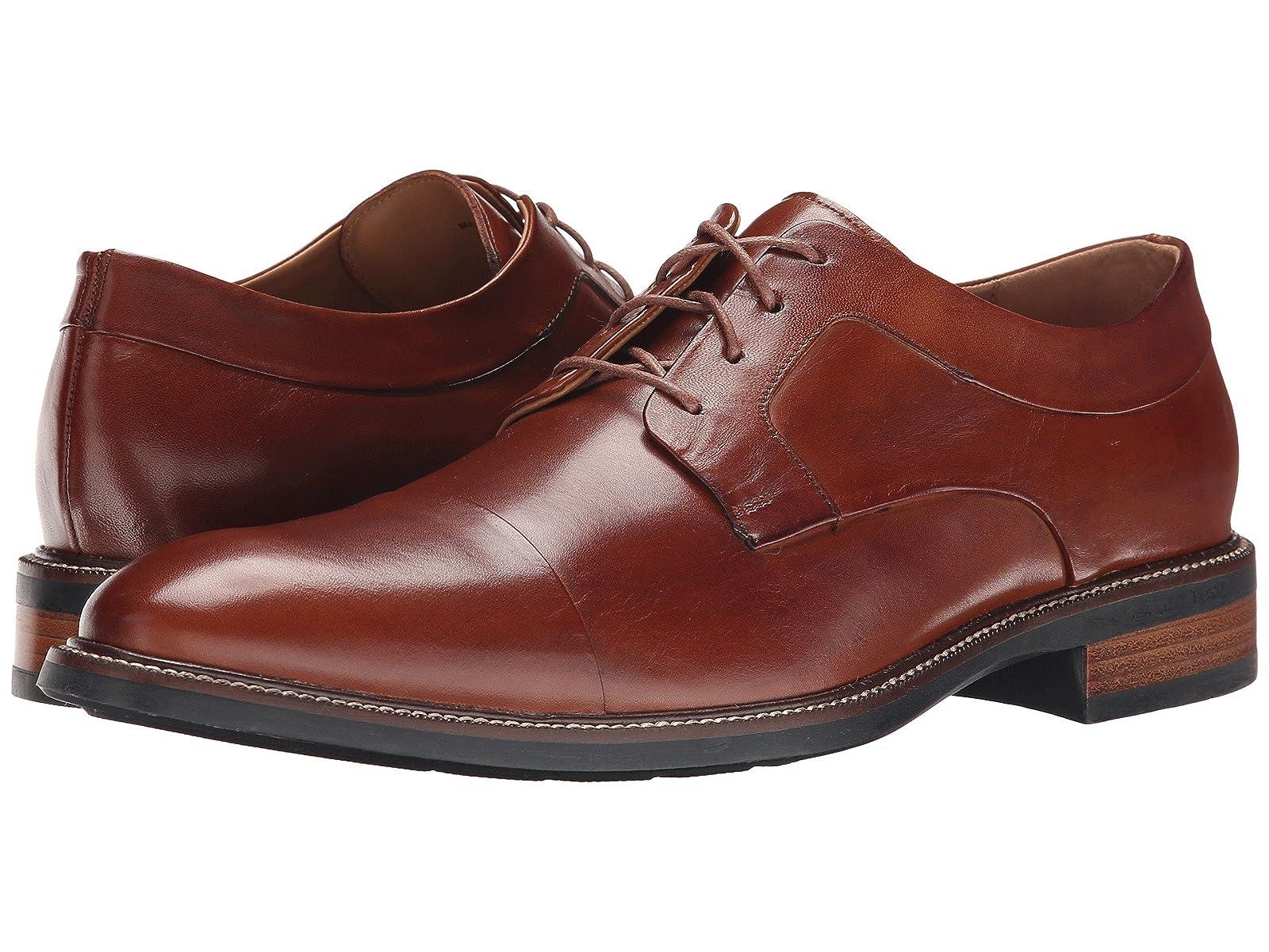 Cole Haan Warren Cap OxAtmospheric grades have affordable shoes