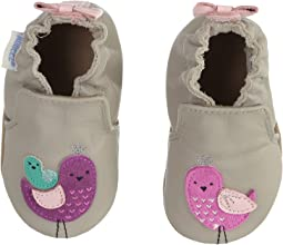 Robeez Peaceful Partridge Soft Sole (Infant/Toddler)