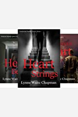 Evelynton Murder Series (4 Book Series) Kindle Edition