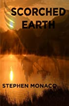 Scorched Earth (Nevermore Book 1)