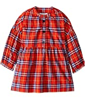 Burberry Kids - Marna Dress (Little Kids/Big Kids)