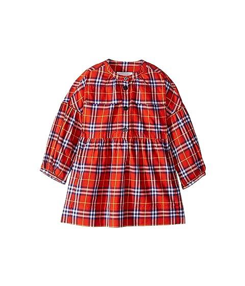 Burberry Kids Marna Dress (Little Kids/Big Kids)