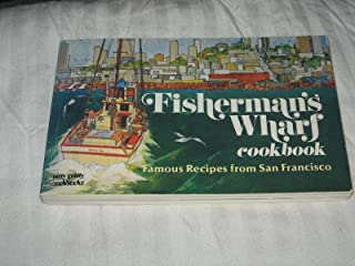 Fisherman's Wharf Cookbook