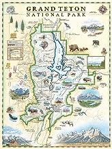 big hole river map