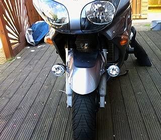 Blinglights bl5000kmini-fjr Yamaha Fjr 1300 Fjr1300 Xenon Driving Fog Lamps Lights Foglamps Foglights Drivinglights Kit