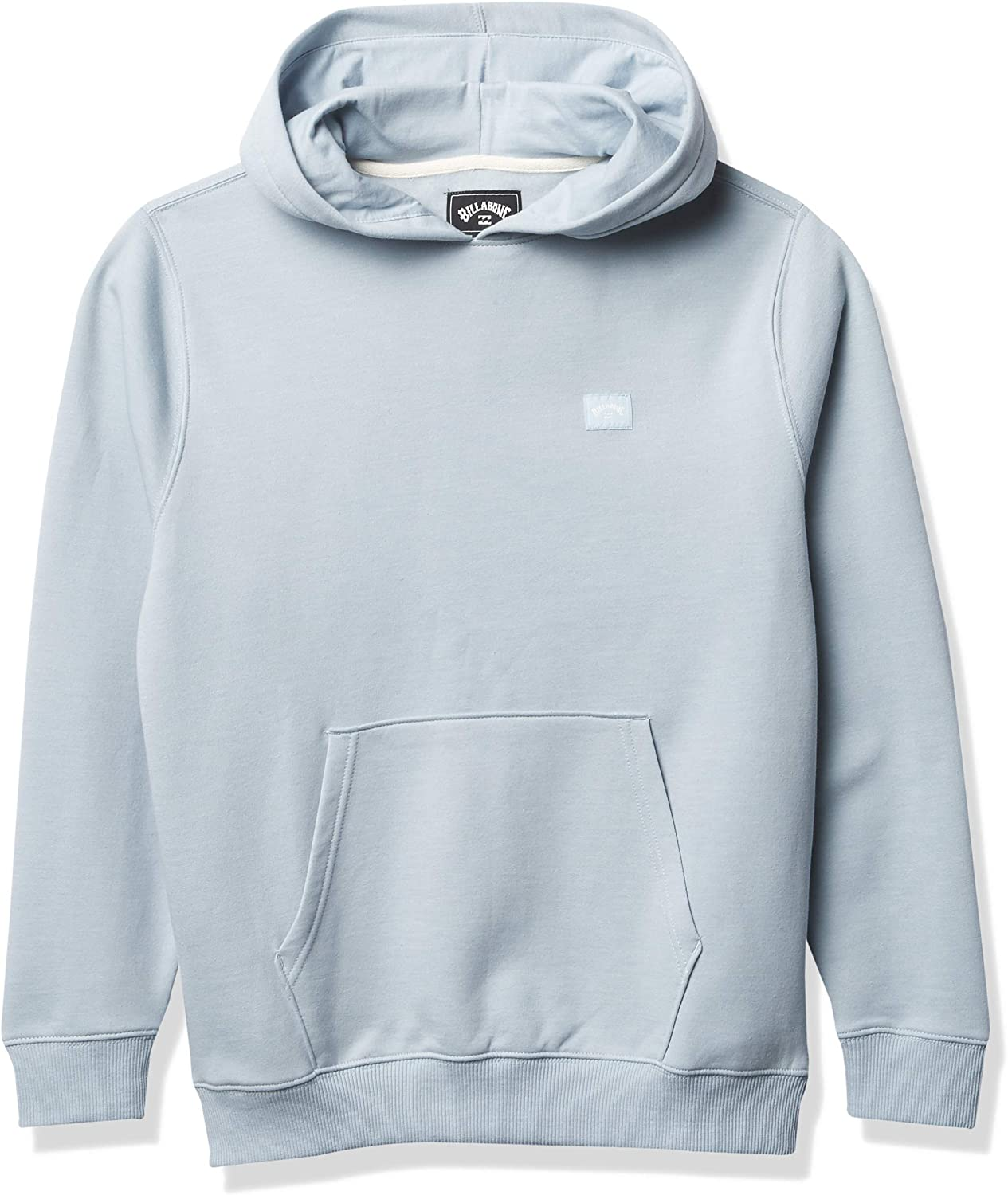 Billabong Boys' All Day discount A surprise price is realized Pullover Fleece Sweatshirt Hoodie