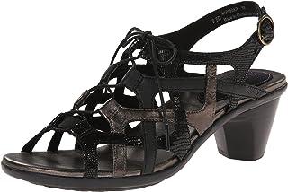 Aravon Women's Miranda AR Dress Sandal