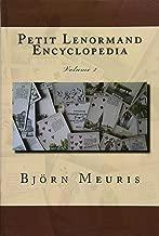 Petit Lenormand encyclopedia: Volume 2