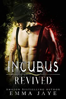 Incubus Revived (English Edition)