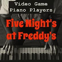 Five Nights at Freddy's (FNaF)