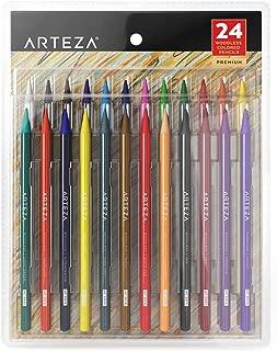 Best artist water colour pencils Reviews