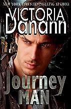 Journey Man (Knights of Black Swan Paranormal Romance Series Book 9)