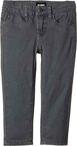 Hudson Kids - Jagger Slim Straight Twill in Unconquered (Infant)
