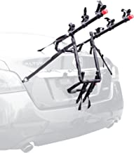 bicycle support for car