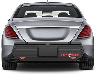 BumperBadger HD EDITION - طراحی جدید 2016 - محافظ سپر شماره 1 عقب و محافظ سپر عقب برای پارکینگ در فضای باز خیابان