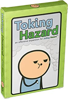 toking hazard game