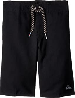 Quiksilver Kids - Highline Kaimana Boardshorts (Big Kids)