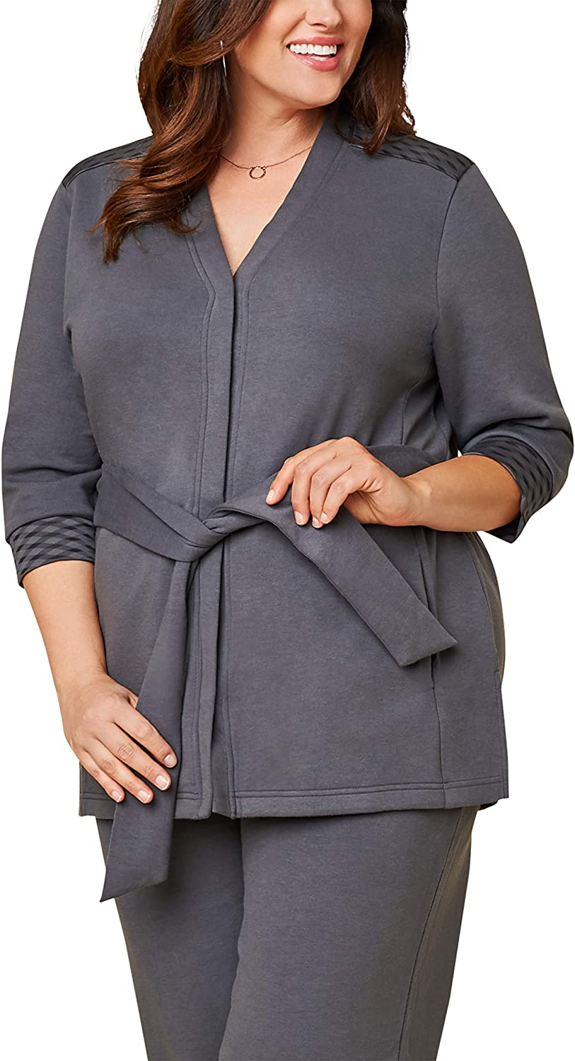 Seek No Further by Fruit of the Loom Super New product!! beauty product restock quality top Slee Plus ¾ Women's Size