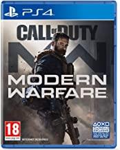 Call of Duty: Modern Warfare - PlayStation 4 [Importación inglesa]