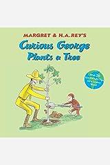 Curious George Plants a Tree Kindle Edition