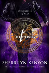 Intensity Kindle Edition