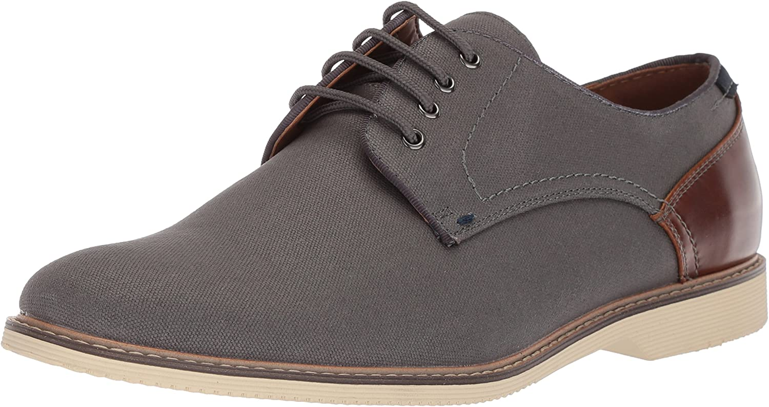 Steve Madden Men's Newstead Oxford