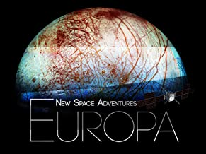 New Space Adventures: Europa