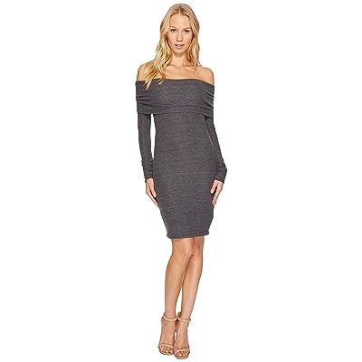 LAmade Veronica Dress (Charcoal) Women
