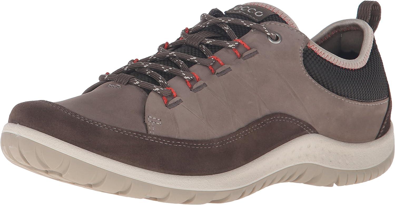 ECCO Women's Aspina Low Hiking shoes