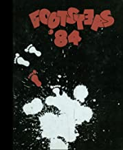 (Reprint) 1984 Yearbook: Gaspar De Portola Middle School, Tarzana, California