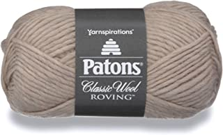 Best patons roving yarn patterns Reviews