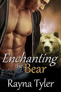 Enchanting the Bear: Shapeshifter Romance (Seneca Falls Shifters Book 3)
