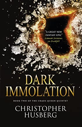 Chaos Queen: Dark Immolation