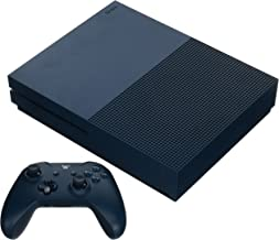 Microsoft Xbox One S 500GB Console - Special Blue Edition