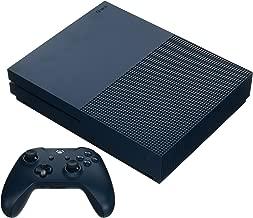 xbox one s deep blue