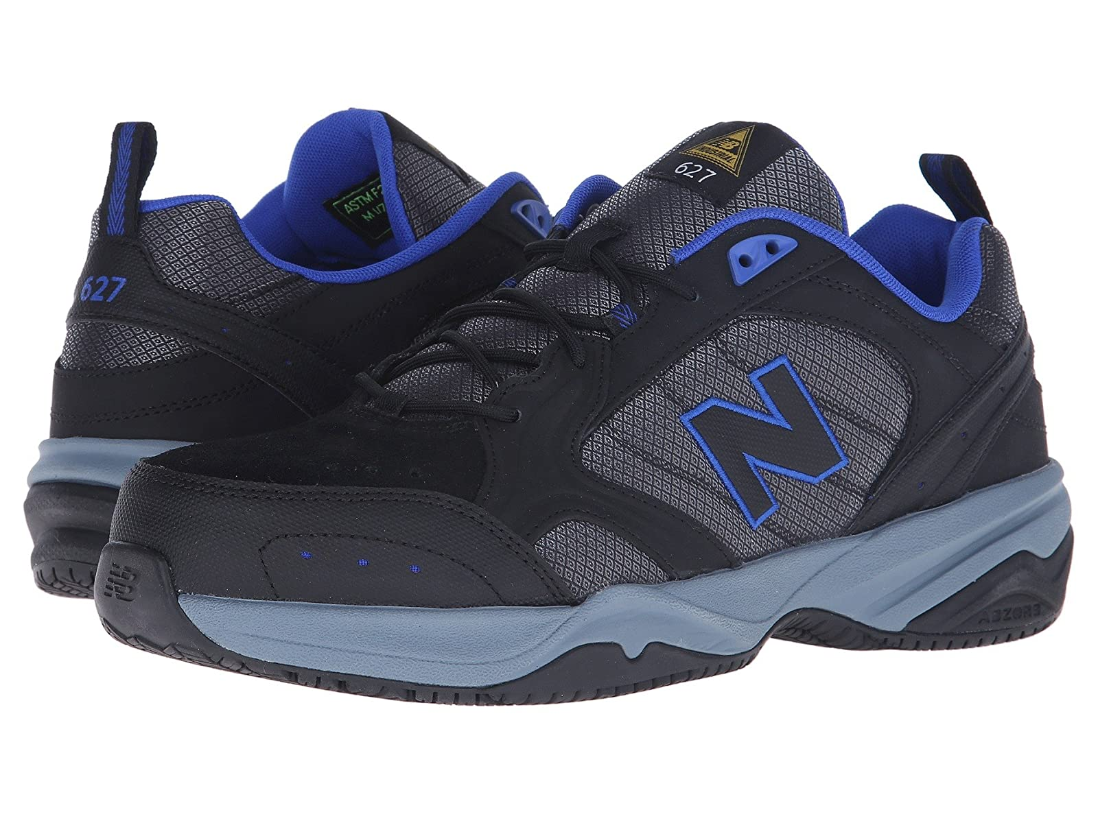 New Balance MID627Cheap and distinctive eye-catching shoes