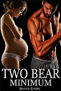 Two Bear Minimum